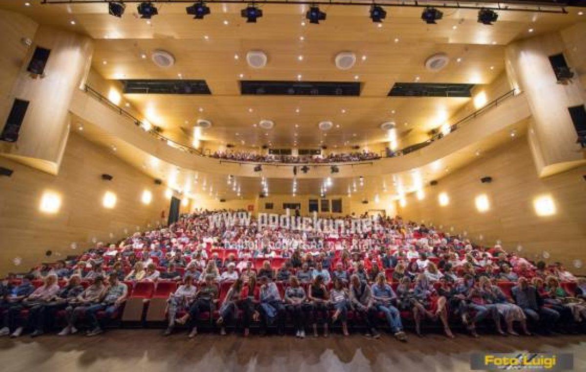 Kazališna predstava Elling ove srijede u Centru Gervais @ Opatija
