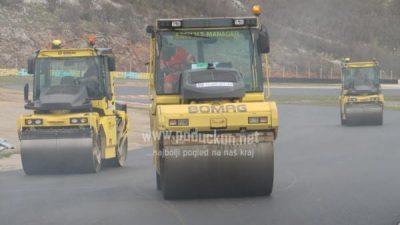 Privremena regulacija prometa na Novoj cesti @ Opatija