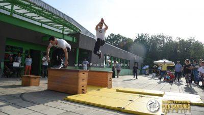 Kastavski dan sporta je u ponedjeljak: Ujutro se igraju zaboravljene dječje igre, popodne prezentacija sportova kod dvorane