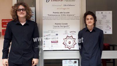 Silvester Pulić i Massimilliano Marcel ove nedjelje nastupaju u Circolu @ Rijeka