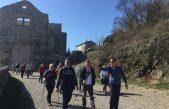 Četverosatna pješačka tura po Loze i Lužine ove subote @ Kastav