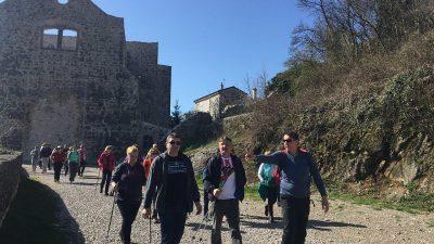 'Hodeć po Loze i Lužine' – Ne propustite pješačku šetnju i druženje u prirodi