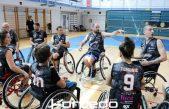 Hrvatska reprezentacija košarke u kolicima otvorila Europsko prvenstvo pobjedom nad Srbijom