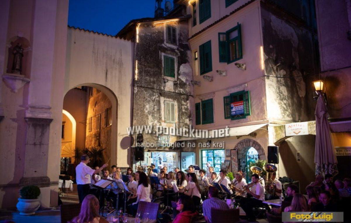120 glazbenika zasvirat će na 27. međunarodnom festivalu puhačkih orkestara ˝Naš svijet je Glazba˝