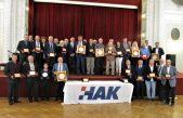 Obilježeno 70 godina postojanja Autokluba Pula-Rovinj  – Kontinuitet uspješnog djelovanja