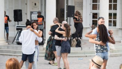 Opatija pleše uz Summer Sensual Days