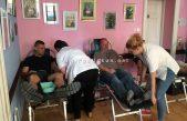 Akcija dobrovoljnog darivanja krvi sutra u Lovranu i Iki