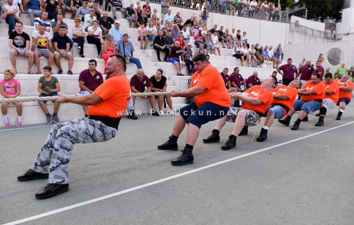 Turnir va potezanju špaga 'Matulji 2019.' ove subote u Jurdanima