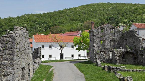 Četvrtkom slobodan ulaz za dislocirane zbirke Pomorskog i povijesnog muzeja Hrvatskog primorja u Kastvu i Lipi