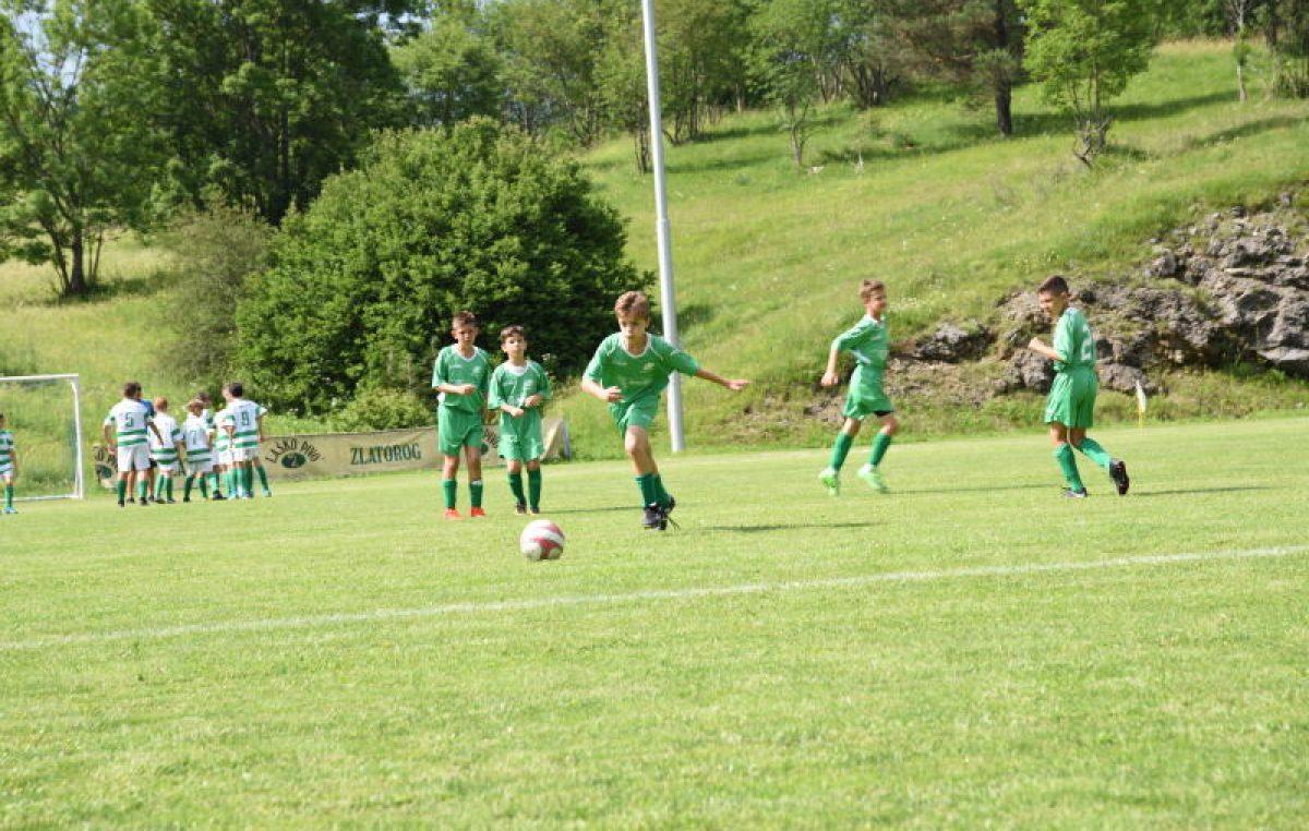 18. Međunarodni omladinski nogometni turnir 'Matulji future cup' okupio rekordan broj ekipa @ Mune