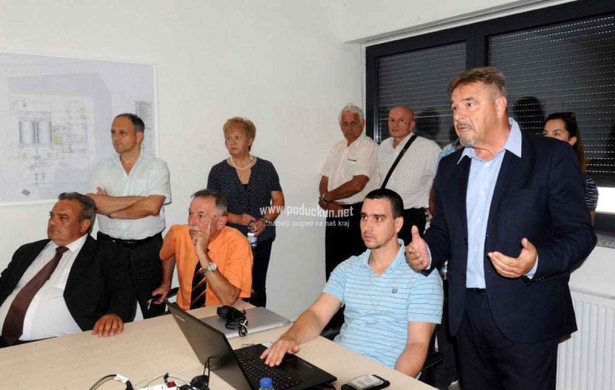 Komadina zatražio ostavku direktora Ekoplusa Josipa Dedića