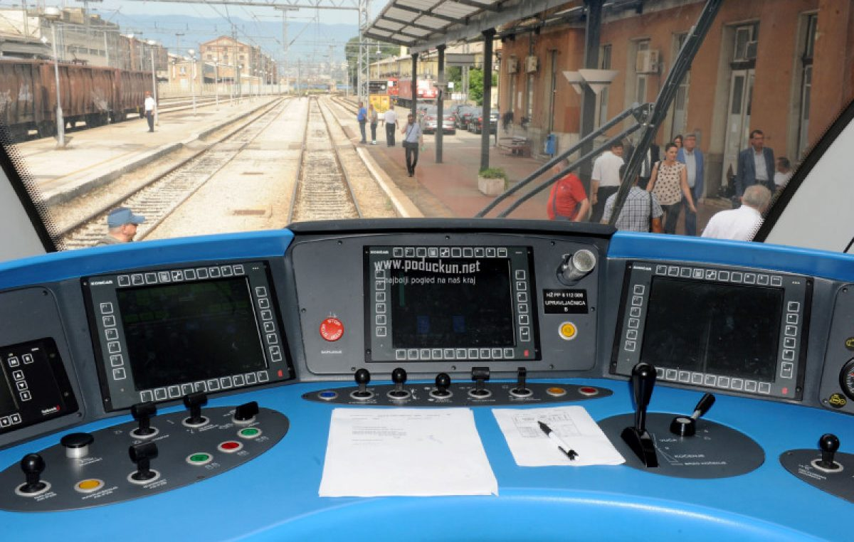 Tijekom 4 mjeseca prevezeno 8.000 putnika – Nastavak suradnje na projektu integriranog putničkog prijevoza