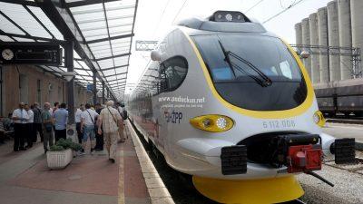 Iskoristite prednosti integriranog željezničkog i autobusnog prijevoza @ Matulji