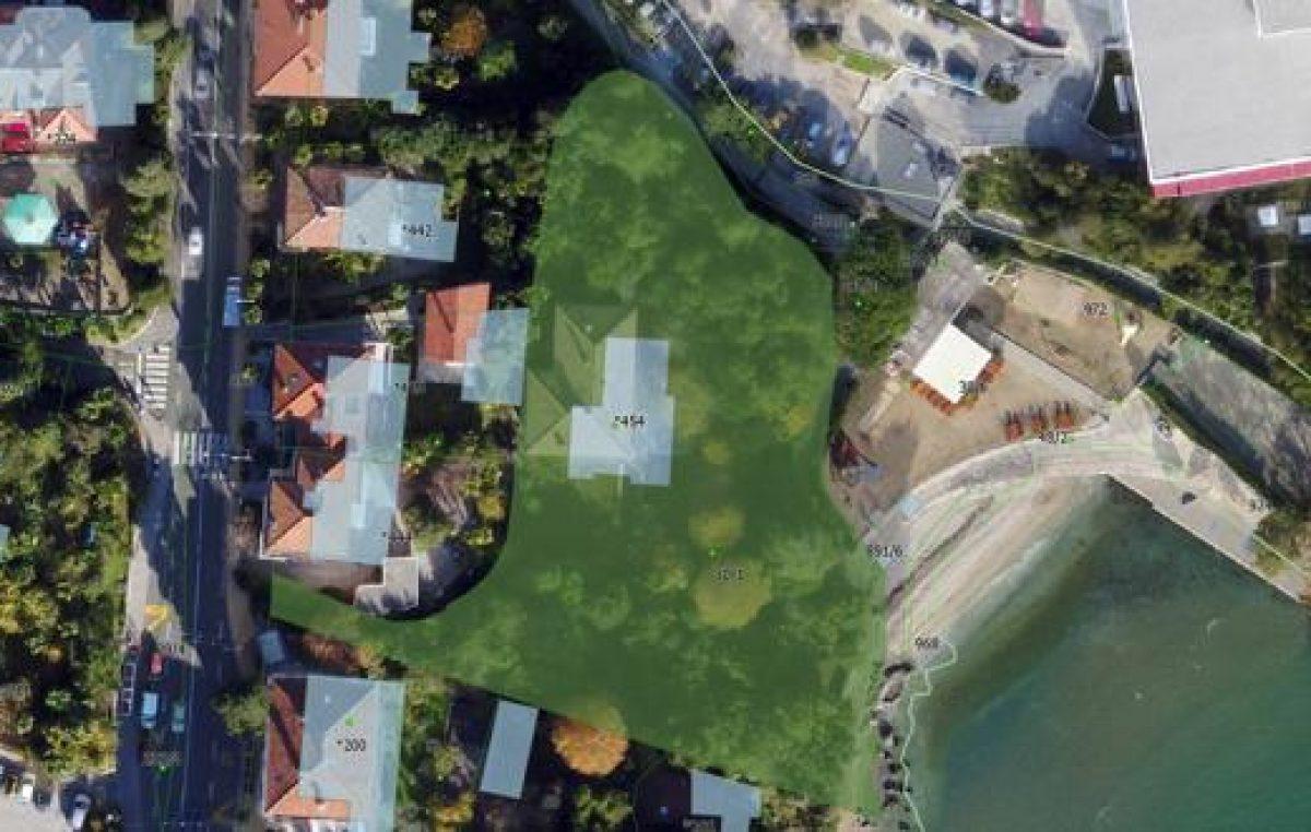 Park Tomaševac dostupan svim građanima