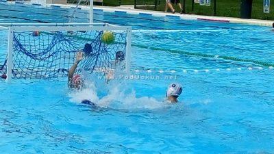 VK Opatija: Juniori poraženi, mlađim juniorima bodovi protiv Garestina, mlađi kadeti bolji od PN Trieste