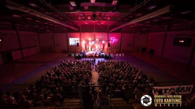 Jubilarni 15. ČAnsonfest stiže krajem kolovoza: Ulaznice u prodaji od ponedjeljka