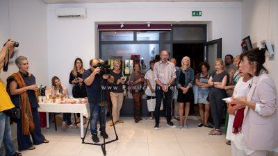 Otvorenje izložbe pod nazivom 'Tijela' Alema Korkuta večeras u Galerijici @ Matulji