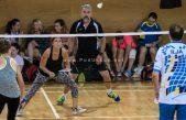 11. Hrvatski festival sportske rekreacije u badmintonu ove subote u dvorani Marino Cvetković