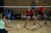 Sutra se održava 11. badminton turnir parova 'Petrova doubles 2020.' @ Rukavac