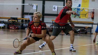 Rukavac Open – Treći badminton turnir županijske lige PGŽ-a na rasporedu ove subote