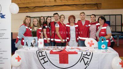 Bogatim i raznovrsnim program GDCK Opatija obilježava Tjedan Crvenog križa
