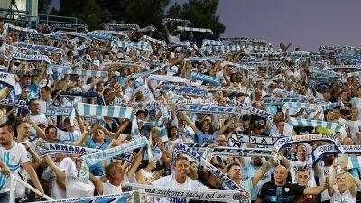 Obavijest o prodaji karata za ogled Rijeke i Dinama u četvrtfinalu Kupa Hrvatske