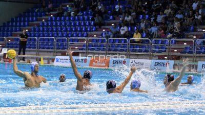 Vaterpolisti Primorja u bazen se vraćaju 24. lipnja: Tada ih čeka četvrtfinale Prvenstva Hrvatske protiv Jadrana