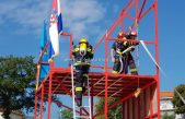 """Najavljena prva međunarodna vatrogasna vježba """"CRES MODEX 2019"""""""