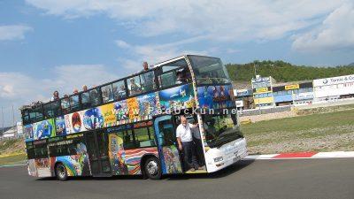Opatijski i Riječki adventi od sutra povezani turističkim autobusom