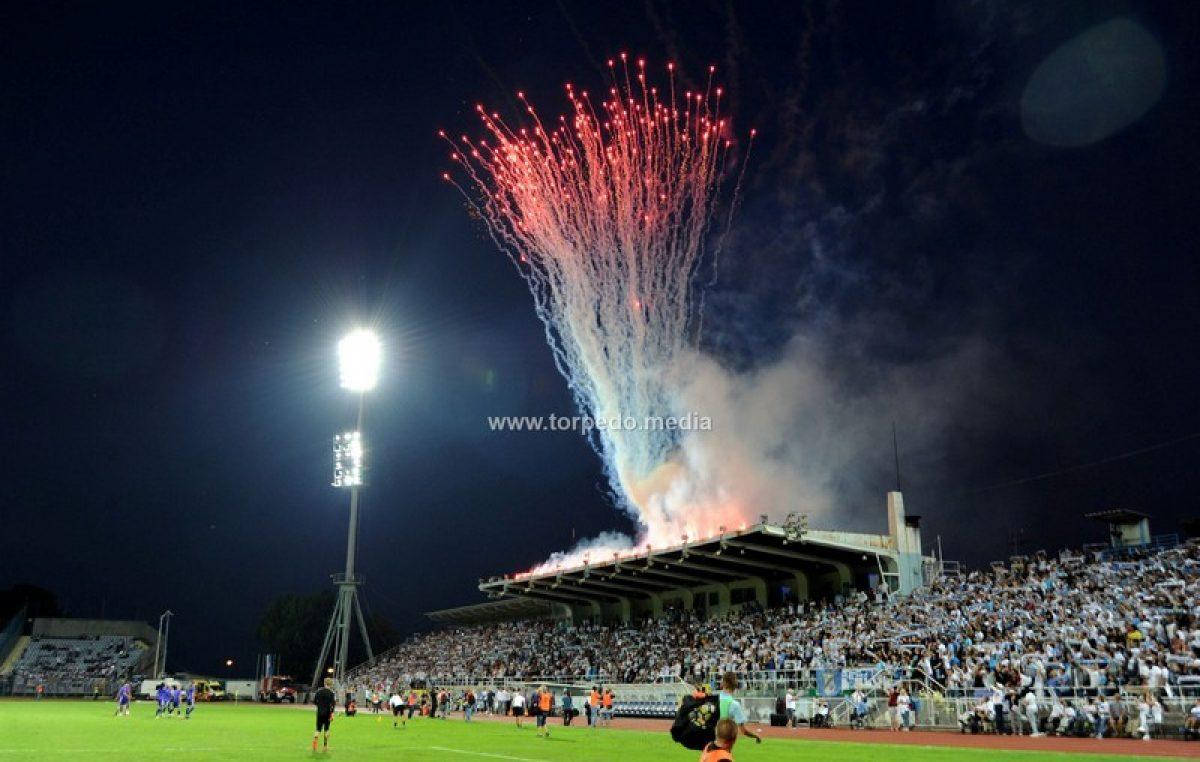 Povratak na Kantridu: Najavljeno održavanje Armada kupa i prodaja VIP ulaznica