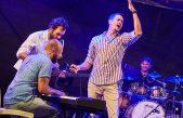 Marko Tolja nastupa u HNK Ivana pl. Zajca u sklopu humanitarne akcije 'Budi tu' @ Rijeka
