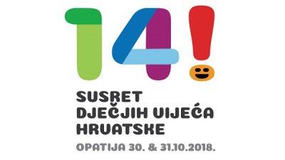 Najavljen 14. Susret Dječjih vijeća Hrvatske u Opatiji