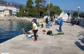 Tradicionalno ribolovno natjecanje Mića žajica okupilo 23 mlada natjecatelja @ Lovran
