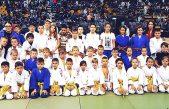 """Riječanima 30 medalja na 3. Međužupanijskom judo turniru """"IPPON"""" @ Labin"""
