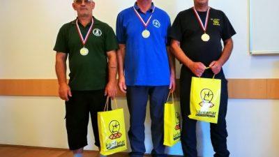 VIDEO: Državni prvak u pikadu za slijepe i slabovidne Nenad Marković je Kastavac mjeseca rujna