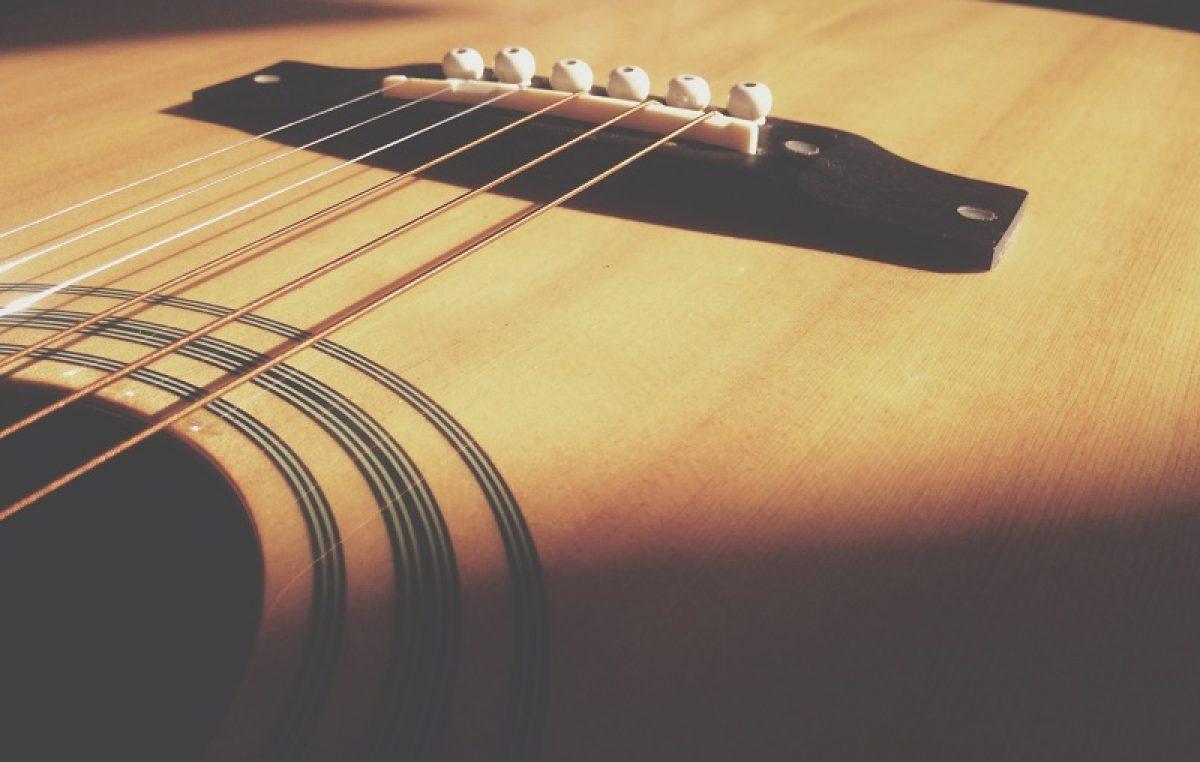 "Sutra u Mošćeničkoj Dragi ""warm up"" za Jerry Ricks Blues festival"