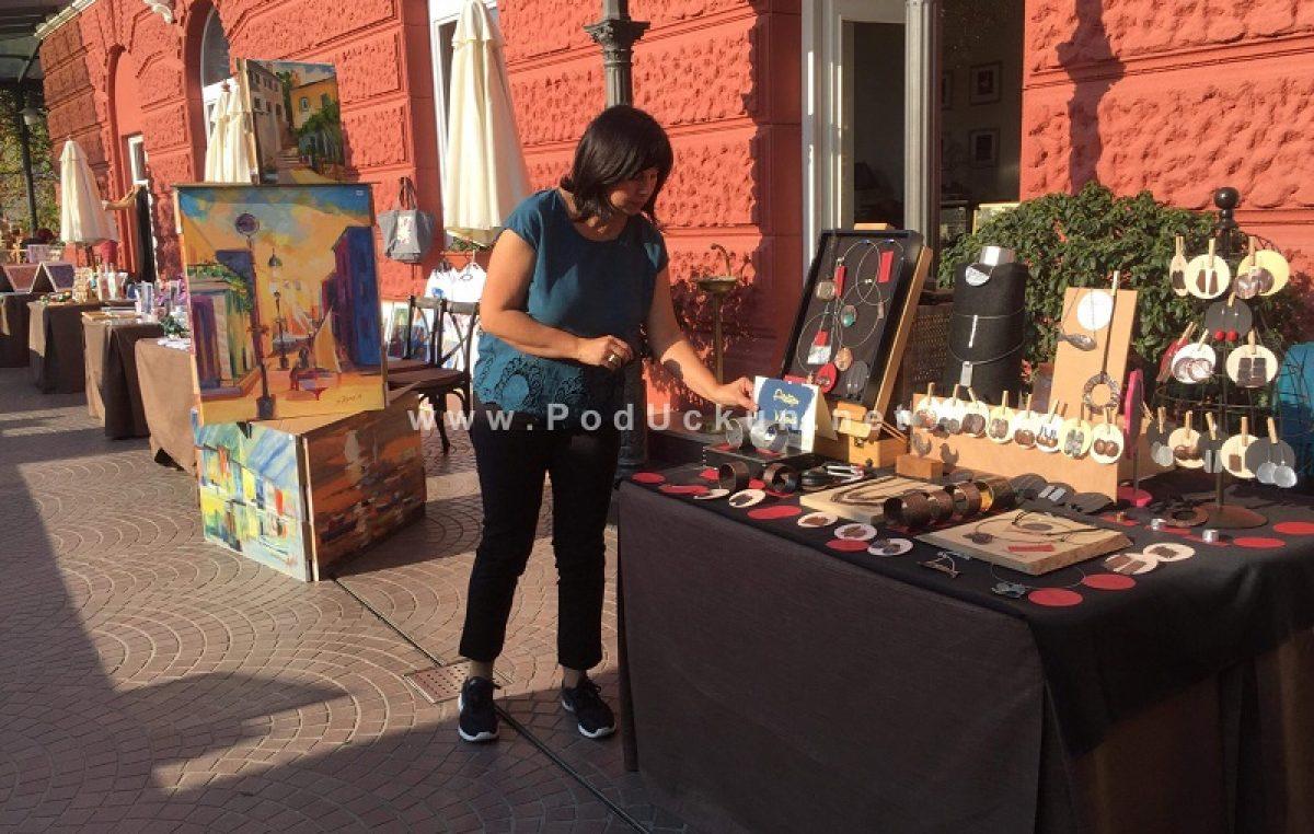FOTO Otvoren Art Mrkat – Radove tridesetak umjetnika i kreativaca možete pogledati još sutra @ Opatija
