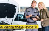 Dan otvorenih vrata centra Autowill Pula – Nagradna igra, popusti i besplatan zimski pregled vozila!