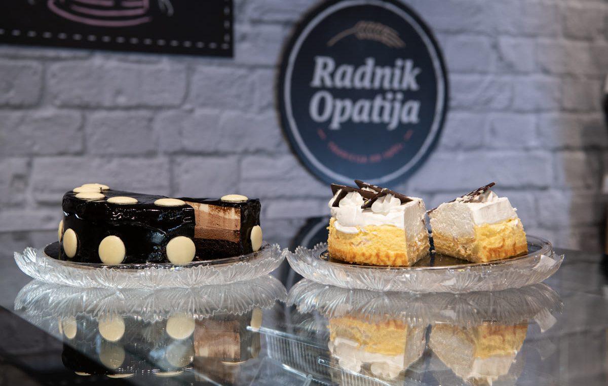 FOTO Proširena ponuda Miće butige Kantunić – Novi okusi torti, narudžbe za van i kremšnite po akcijskoj cijeni