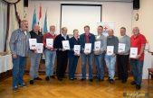 FOTO Održana svečana dodjela nagrada višestrukim darivateljima krvi – Siniša Jovanović darivao krv 125 puta @ Matulji