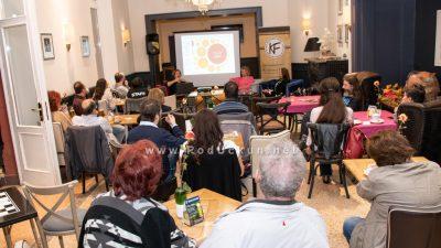 Opatija Coffeehouse Debates – Sigurnost vs. Privatnost: Uloga i ovlasti obavještajnih službi