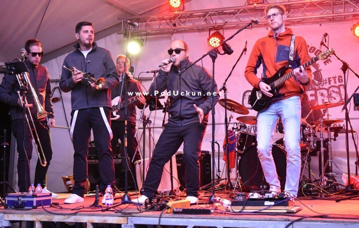 Marunada u Dobreću – Posjete autohtonim dobrećanskim konobama i bogat zabavni program obilježili jučerašnji program