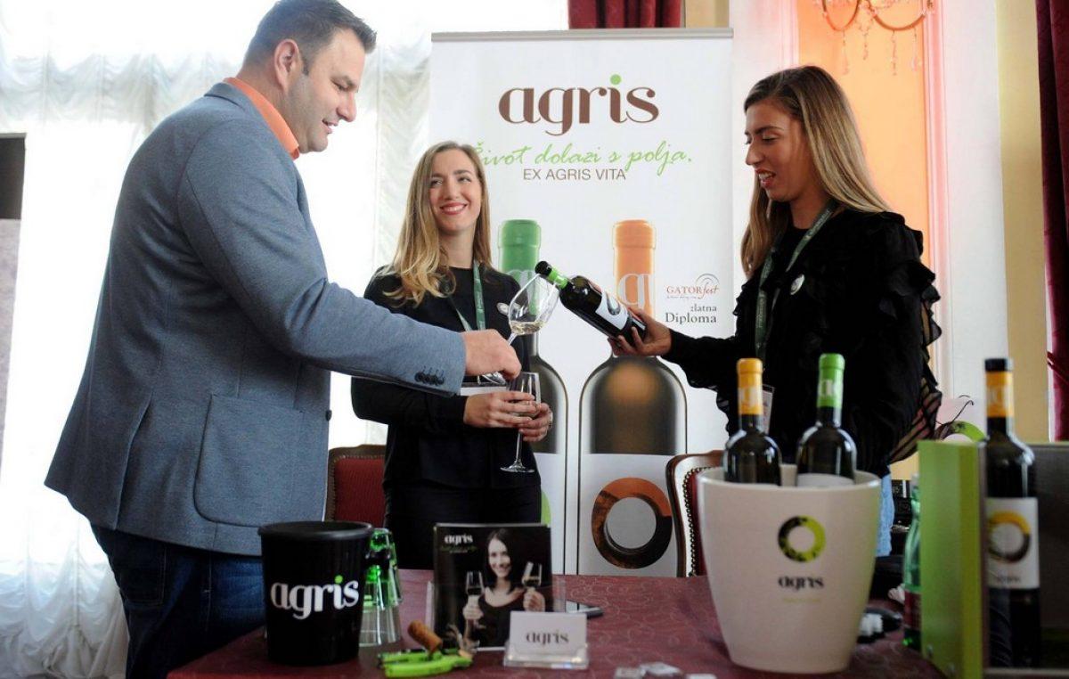 PROMO Hedonist – Gourmet & Wine Festival:  Vrhunci hrvatske eno-gastronomske scene ovog petka i subote u Kristalnoj dvorani @ Opatija