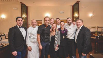 Završen Hedonist – Gourmet & Wine Festival održan ovog vikenda u Kristalnoj dvorani Remisens Premium Hotela Kvarner @ Opatija