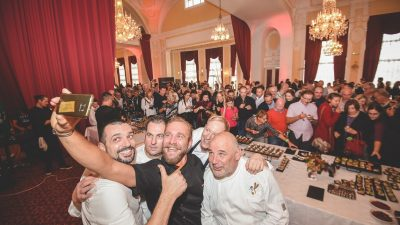 FOTO Završen Hedonist – Gourmet & Wine Festival održan ovog vikenda u Kristalnoj dvorani Remisens Premium Hotela Kvarner @ Opatija