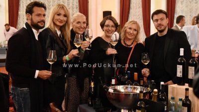 FOTO Otvoren Hedonist – Gourmet & Wine festival uz pomno birane vinare i vrhunske hrvatske chefove