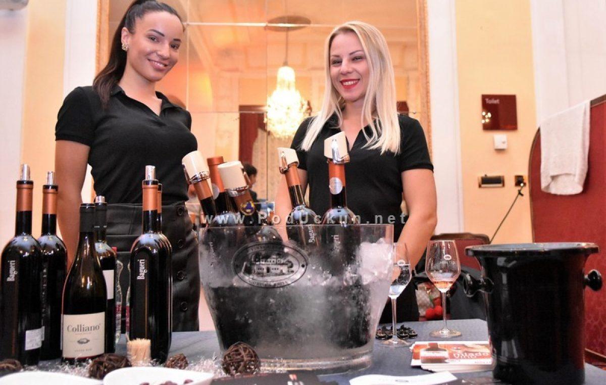 Danas počinje festival vina i gastronomije Hedonist & Wine @ Opatija