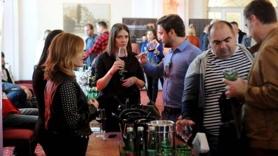 Hedonist – Gourmet & Wine Festival
