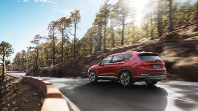 Promo Hyundai Afro: 5 razloga zašto bi vaš sljedeći auto trebao biti SUV
