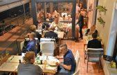 FOTO Zanimljivom gastro pričom otvorena 'Jesen u konobi Pescaria' @ Mošćenička Draga
